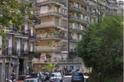 Via Jannelli quadrilocale in vendita Napoli