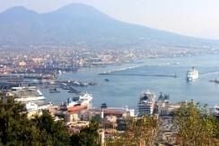 immobili di pregio zona Chiaia Mergellina Posillipo Napoli