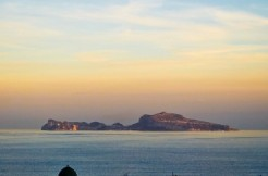 Posillipo appartamento panoramico di circa 230 mq in vendita Napoli