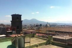 Attico_Mansarda_vendita_Napoli_terrazzo