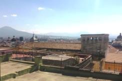 Attico_Mansarda_vendita_Napoli_terrazzo_vista