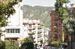 Vomero via Cilea appartameto in vendita di 165 mq. Napoli