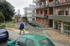 Appartamento 5 vani più acc. in vendita via Domenico Fontana, Napoli