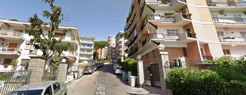 POSILLIPO panoramico appartamento ristrutturato Napoli