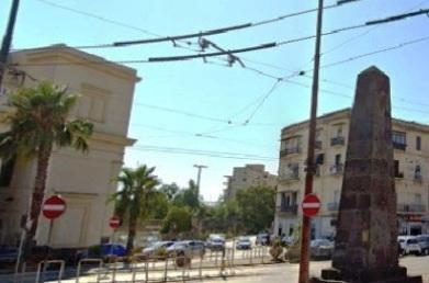 Trilocale in vendita corso Secondigliano Napoli