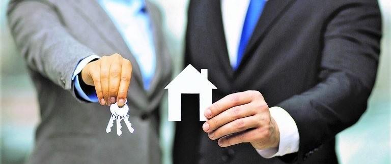 Utilità del ruolo dell'agente immobiliare-il 63% si è rivolto ad un'agenzia