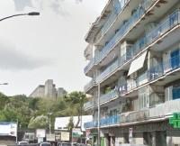 Vomero alto zona ospedaliera trilocale in vendita Napoli