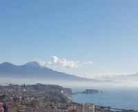 Panoramico appartamento in vendita via T.Tasso Napoli