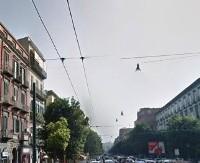 via Foria appartamento in vendita Napoli