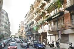 Via_Diocleziano_Napoli