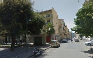 Via Di Niso ( Bagnoli) luminoso quadrilocale in vendita Napoli
