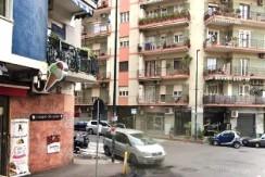 via Omodeo adolfo, Pigna Napoli Appartamento in vendita ristrutturato