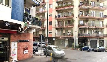 via Pigna Napoli Appartamento in vendita ristrutturato