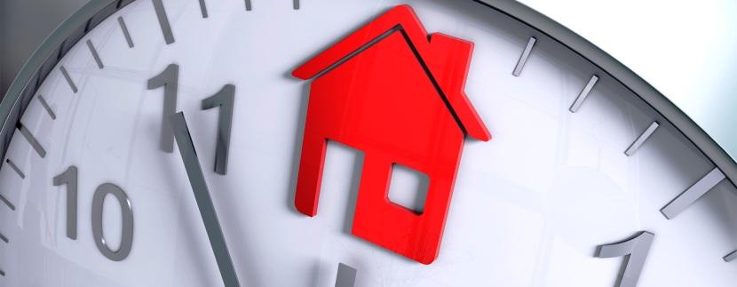 Riflessioni della settimana – Perchè è il momento di comprare casa