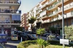 Viale Colli Aminei Napoli, in vendita residenziale luminoso appartamento di circa 165mq