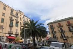 Via Matteo Renato Imbriani in Parco luminoso appartamento panoramico in vendita Napoli