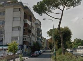 caseper Viale delle Galassie quadrilocale ristrutturato in vendita Napoli