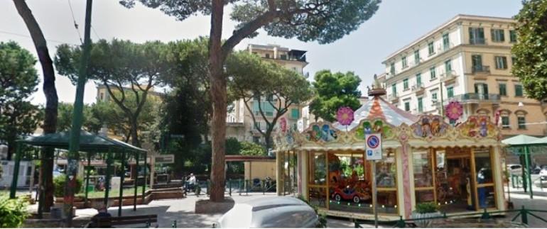 Piazza_G_B_Vico_napoli