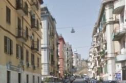 Materdei, in parco disponiamo trilocale in vendita Napoli