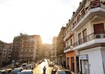 Chiaia- Mergellina appartamento di 220 mq in vendita Napoli