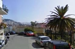 Chiaia-C. V. Emanuele in parco panoramico appartamento in vendita Napoli