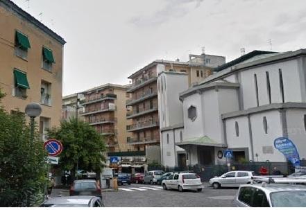 Arenella-Piazza Canneto appartamento in vendita Napoli