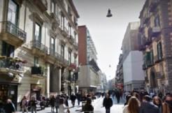 Via Toledo (tratto carrabile) appartamento in vendita Napoli