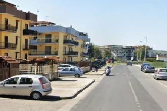Quarto nord-ovest di Napoli via del Primo Maggio appartamento in vendita