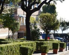 Parco residenziale Posillipo Napoli quadrilocale in vendita