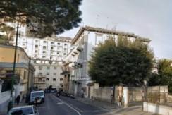 Via Aniello Falcone ad.ze ampio appartamento in vendita Napoli