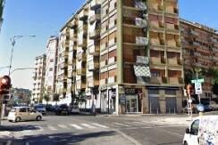 Vomero Via Cilea ampio appartamento in vendita Napoli
