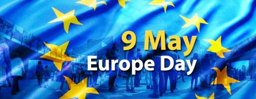 Giornata dell'Europa-anniversario della dichiarazione Schuman