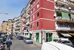 Via Maglione,rione Kennedy,Secondigliano fittasi appartamento Napoli