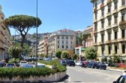 A pochi passi dal lungomare di Mergellina appartamento in vendita Napoli