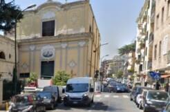 Via Belvedere, adiacenze, appartamento in vendita Napoli