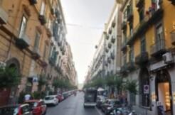 Napoli Centro Storico appartamento ristrutturato in vendita