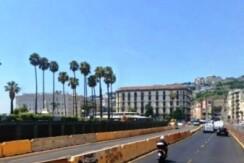 Via Riviera di Chiaia appartamento di ampia metratura in vendita Napoli