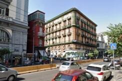 Piazza Nicola Amore quadrilocale in vendita Napoli