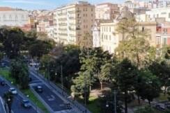 Piazza Cavour napoli quadrilocale in vendita