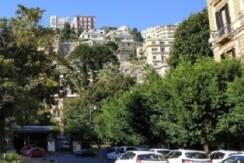 PIAZZA AMEDEO (Nel tratto iniziale di Parco Margherita) proponiamo in fitto quadrilocale accessoriato