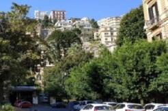 PIAZZA AMEDEO (Nel tratto di Parco Margherita) proponiamo in vendita ampio appartamento