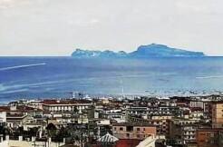 Via Tasso in parco appartamento di 175 mq in vendita Napoli