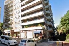 Vomero appartamento panoramico contesto signorile in vendita Napoli