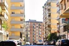 Via Onofrio Fragnito Napoli