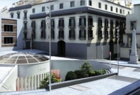 Monte di Dio, luminoso appartamento in vendita Napoli