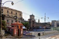 Piazza Dante – Via Pessina, appartamento ristrutturato in vendita Napoli