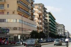 Napoli centro, in via Arenaccia, appartamento ristrutturato in vendita