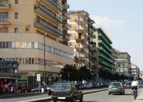 Via Arenaccia luminoso appartamento ristrutturato in vendita Napoli
