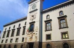 Piazzetta Sedil Capuano bilocale in vendita in stabile d'epoca Napoli