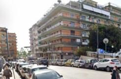 Napoli Colli Aminei, pineta, luminoso appartamento in vendita